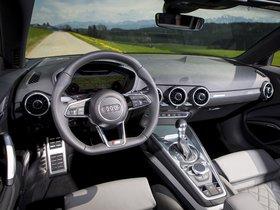 Ver foto 5 de ABT Audi TT Roadster 2015