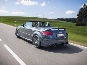 Ver foto 4 de ABT Audi TT Roadster 2015