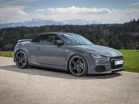 Ver foto 2 de ABT Audi TT Roadster 2015