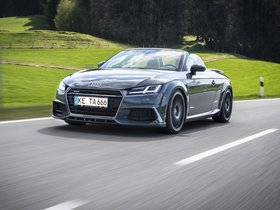 Fotos de ABT Audi TT Roadster 2015