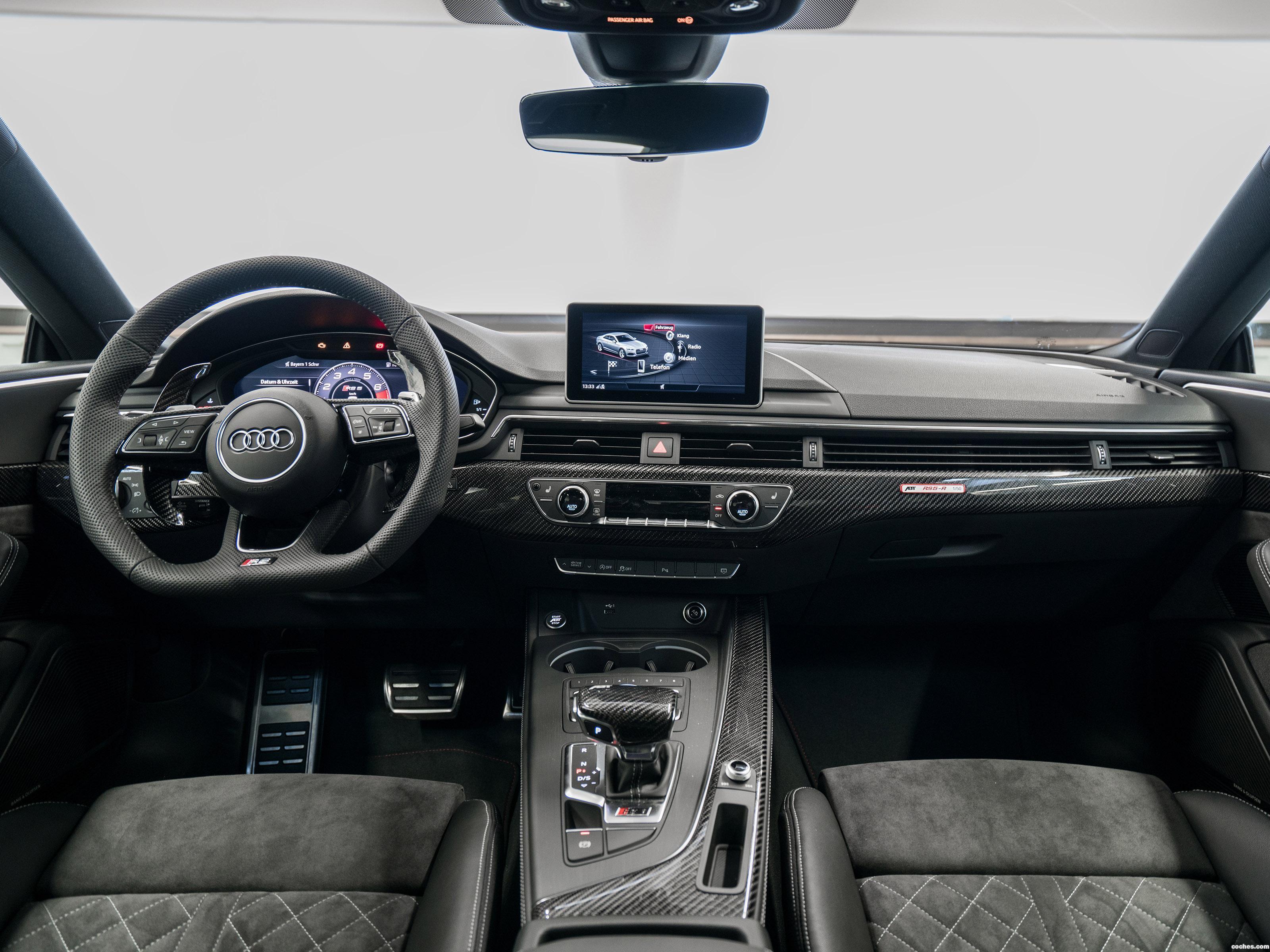 Foto 19 de Audi ABT RS5-R Coupe 2018