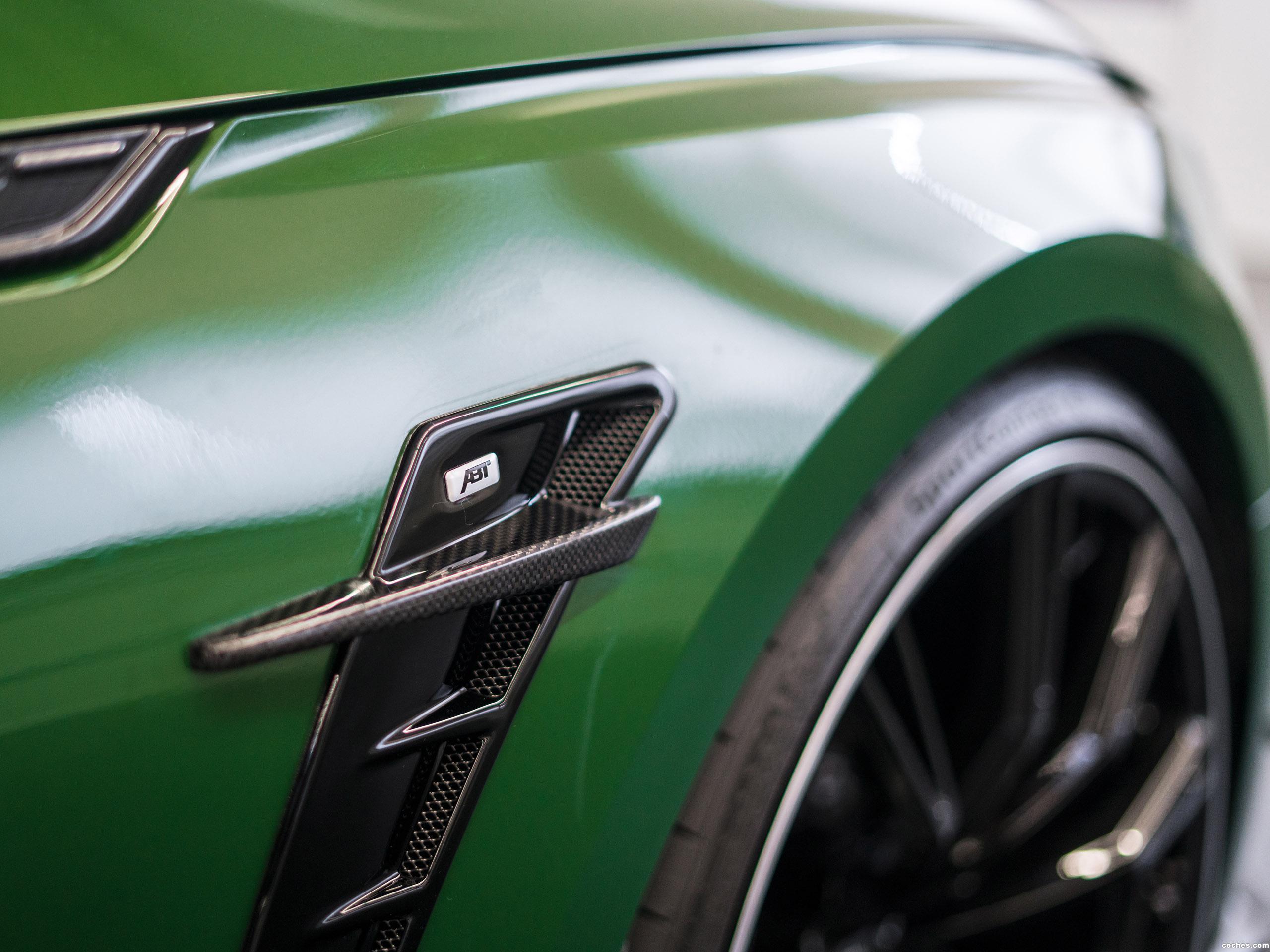 Foto 16 de Audi ABT RS5-R Coupe 2018