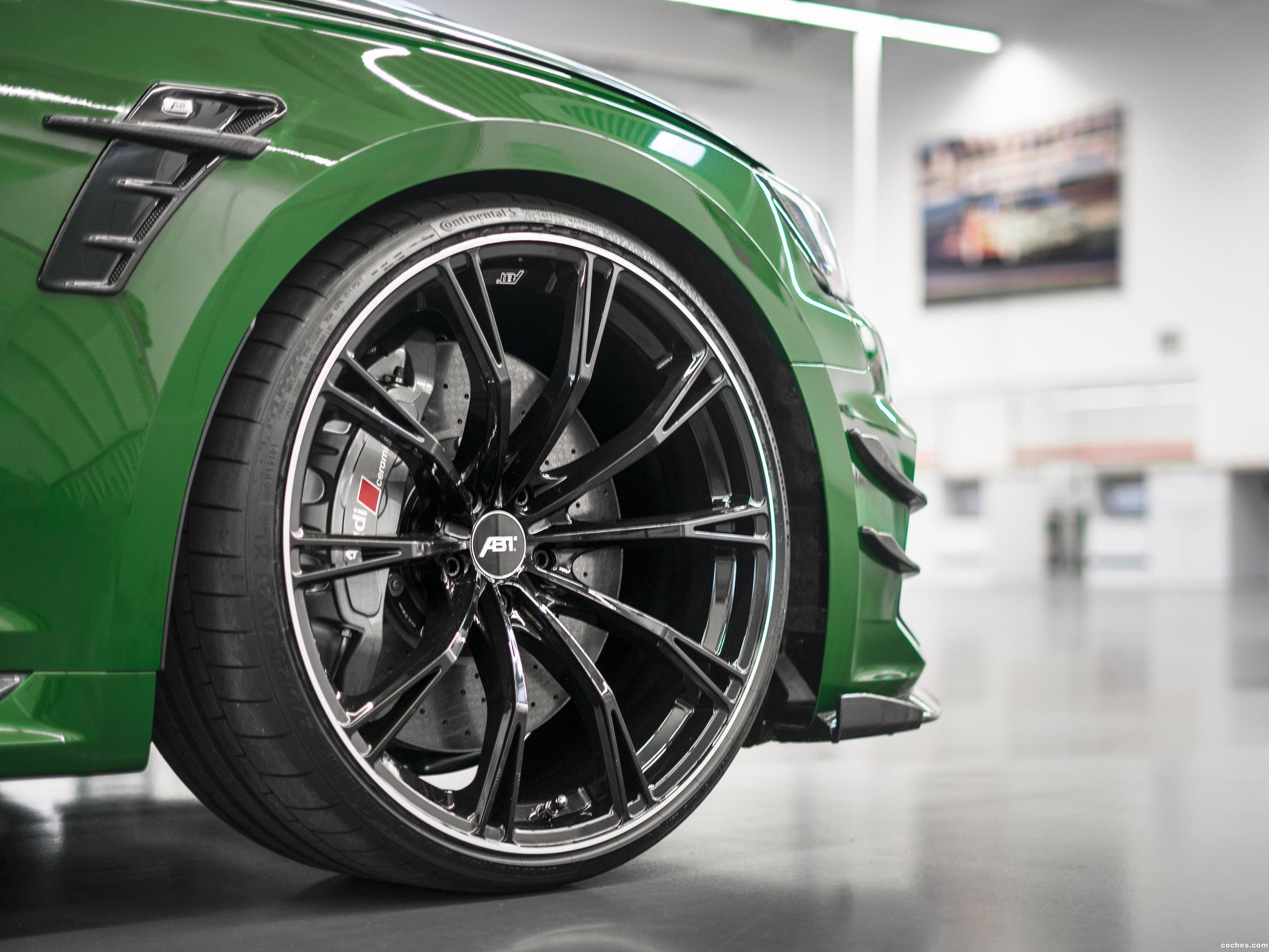 Foto 15 de Audi ABT RS5-R Coupe 2018
