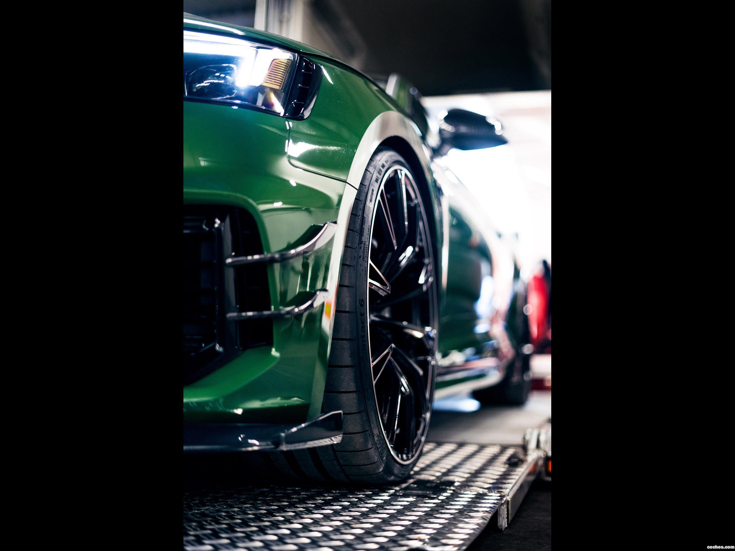 Foto 14 de Audi ABT RS5-R Coupe 2018