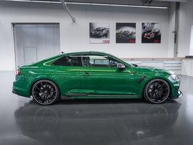 Ver foto 10 de Audi ABT RS5-R Coupe 2018