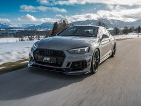 Ver foto 8 de Audi ABT RS5-R Coupe 2018