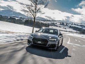Ver foto 4 de Audi ABT RS5-R Coupe 2018