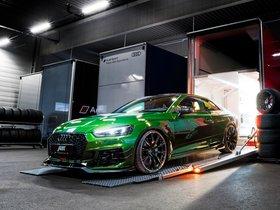 Ver foto 2 de Audi ABT RS5-R Coupe 2018
