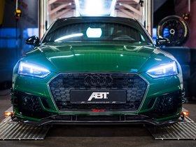 Fotos de Audi ABT RS5-R Coupe 2018