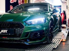 Ver foto 14 de Audi ABT RS5-R Coupe 2018