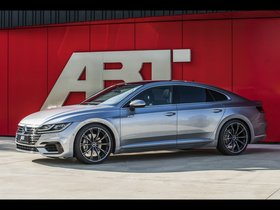 Ver foto 6 de ABT Volkswagen Arteon 2017