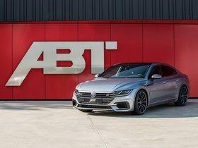 Ver foto 3 de ABT Volkswagen Arteon 2017