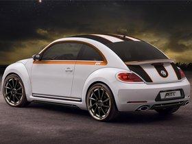 Ver foto 2 de Volkswagen abt Beetle 2011