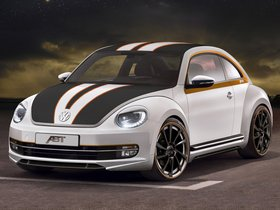 Ver foto 1 de Volkswagen abt Beetle 2011