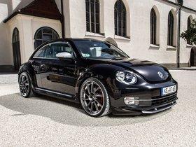 Ver foto 3 de Volkswagen ABT Beetle 2012