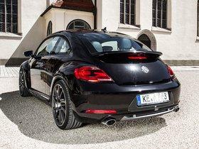 Ver foto 2 de Volkswagen ABT Beetle 2012