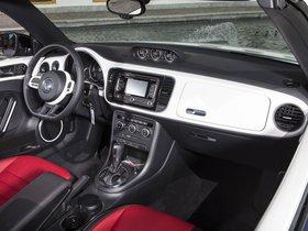 Ver foto 7 de ABT Volkswagen Beetle Cabrio 2014
