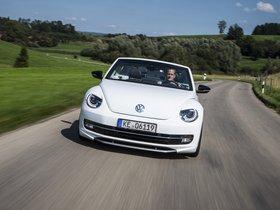Ver foto 5 de ABT Volkswagen Beetle Cabrio 2014