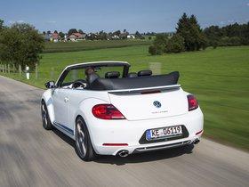 Ver foto 3 de ABT Volkswagen Beetle Cabrio 2014