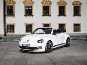 Ver foto 1 de ABT Volkswagen Beetle Cabrio 2014