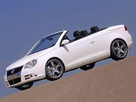 Ver foto 4 de Volkswagen ABT Eos 2006