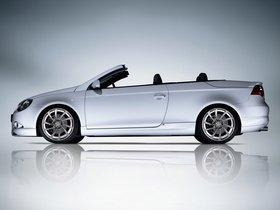 Ver foto 3 de Volkswagen ABT Eos 2006