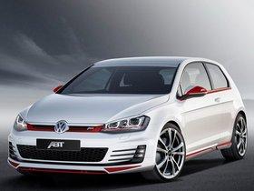 Fotos de Volkswagen ABT Golf 3 puertas VS4 2013