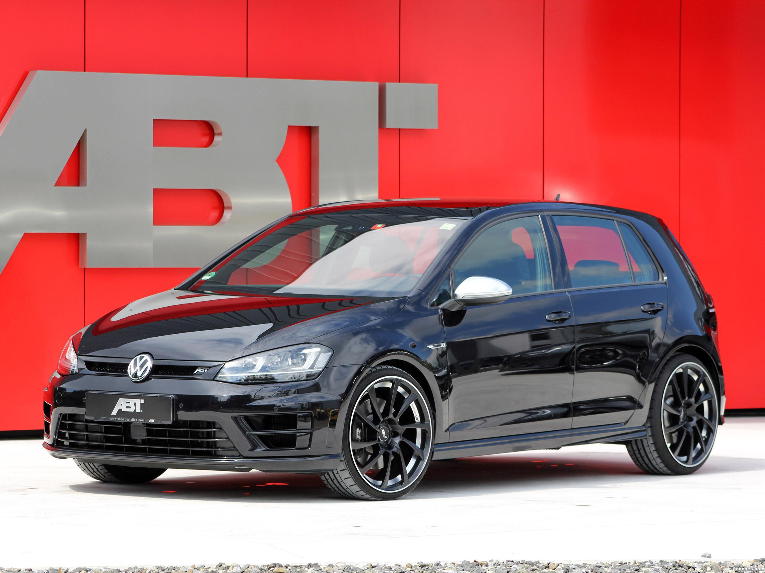 Foto 0 de ABT Volkswagen Golf R 5 puertas 2014