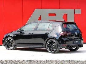 Ver foto 3 de ABT Volkswagen Golf R 5 puertas 2014