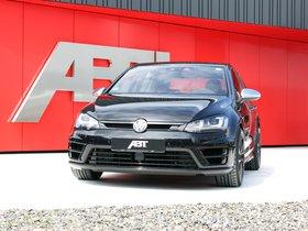 Ver foto 2 de ABT Volkswagen Golf R 5 puertas 2014