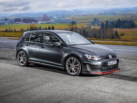 Ver foto 1 de ABT Volkswagen Golf VS4 2017