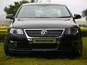 Fotos de Volkswagen ABT Magotan China 2007