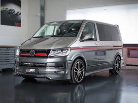 Ver foto 2 de ABT Volkswagen Multivan T6 2016