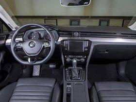 Ver foto 4 de Volkswagen ABT Passat Variant 2015