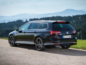 Ver foto 6 de Volkswagen ABT Passat Variant 2015