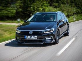 Ver foto 5 de Volkswagen ABT Passat Variant 2015