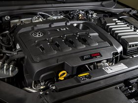 Ver foto 3 de Volkswagen ABT Passat Variant 2015