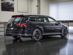 Ver foto 2 de ABT Volkswagen Passat Variant 2015