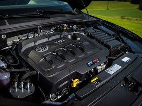 Ver foto 11 de ABT Volkswagen Passat Variant 2015