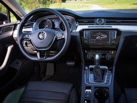 Ver foto 10 de Volkswagen ABT Passat Variant 2015