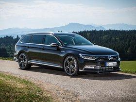 Ver foto 9 de ABT Volkswagen Passat Variant 2015