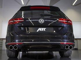 Ver foto 8 de Volkswagen ABT Passat Variant 2015