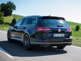 Ver foto 7 de Volkswagen ABT Passat Variant 2015