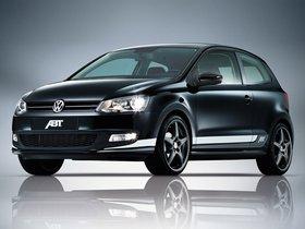 Fotos de Volkswagen ABT Volkswagen Polo 3 puertas 2010