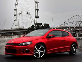 Ver foto 5 de Volkswagen ABT Scirocco 2014