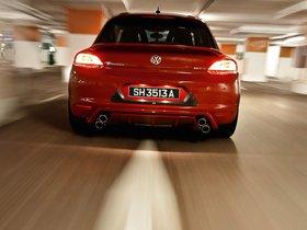Ver foto 2 de Volkswagen ABT Scirocco 2014