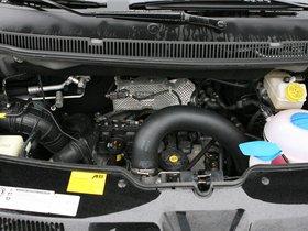 Ver foto 7 de Volkswagen ABT T5 Multivan 2012