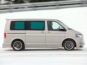 Ver foto 5 de Volkswagen ABT T5 Multivan 2012