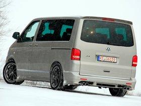 Ver foto 3 de Volkswagen ABT T5 Multivan 2012