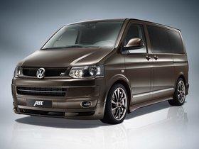 Fotos de Volkswagen ABT T5 Multivan 2013